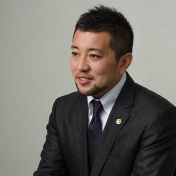 若井弁護士