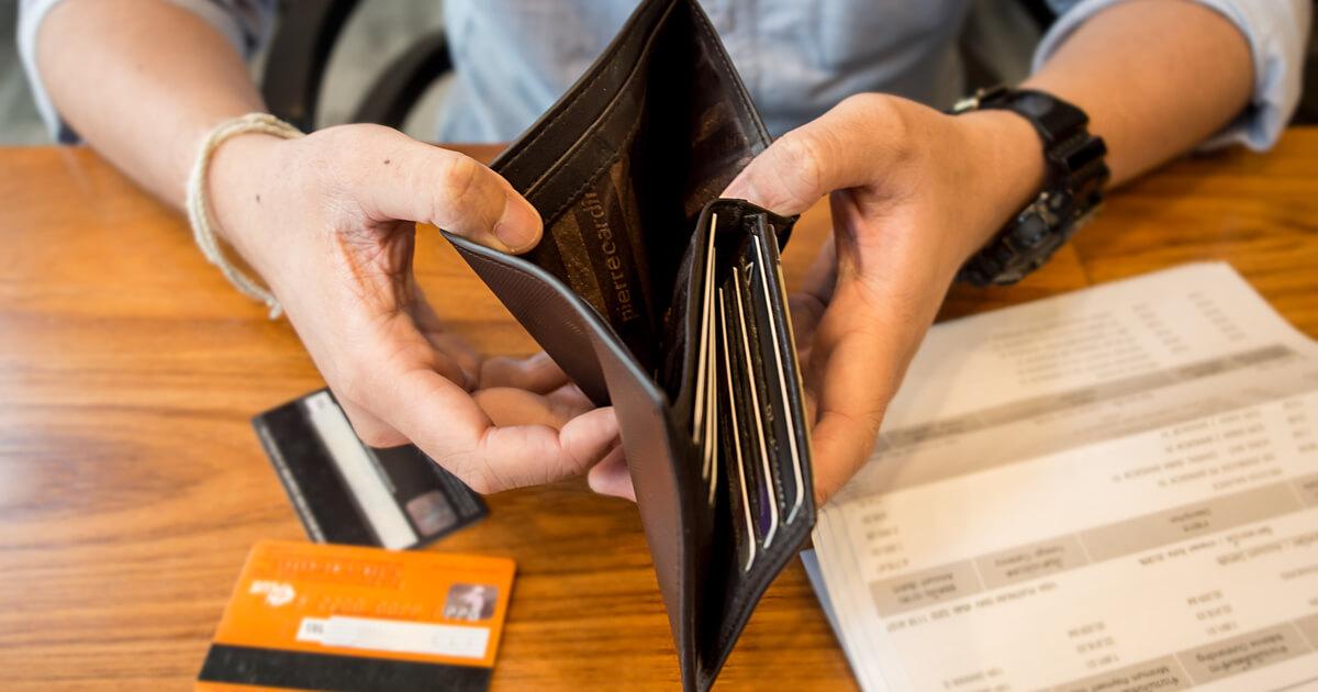 借金、返せないとどうなる?