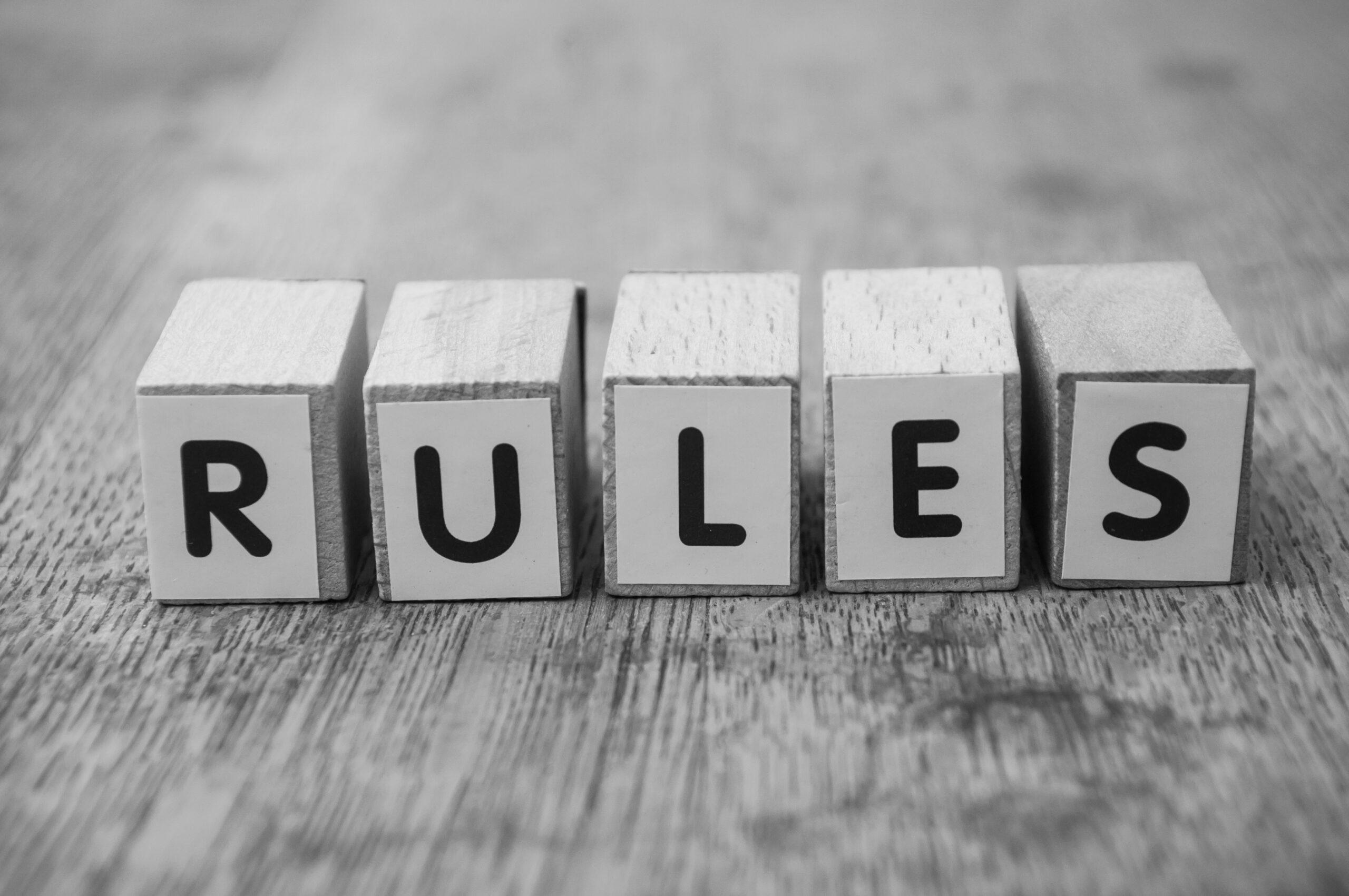 就業規則 作成