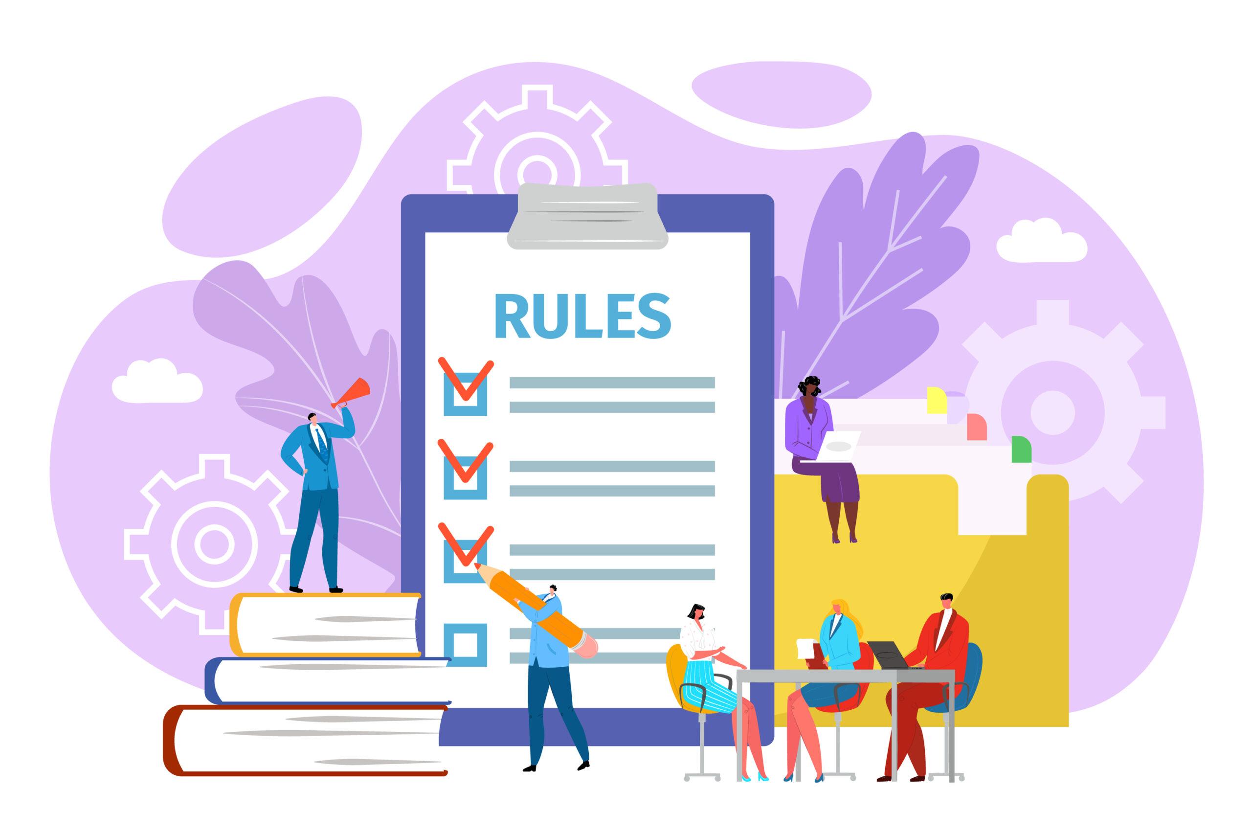 就業規則の作成 義務