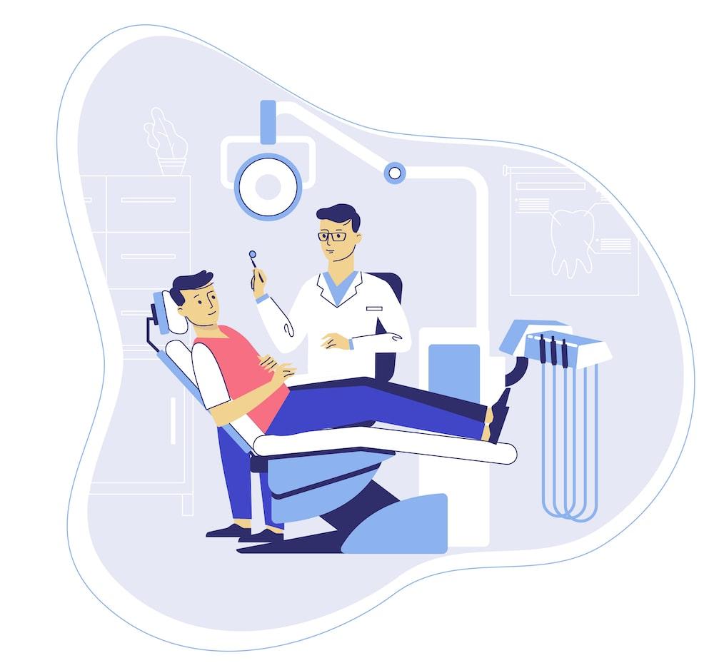 診察 歯科治療