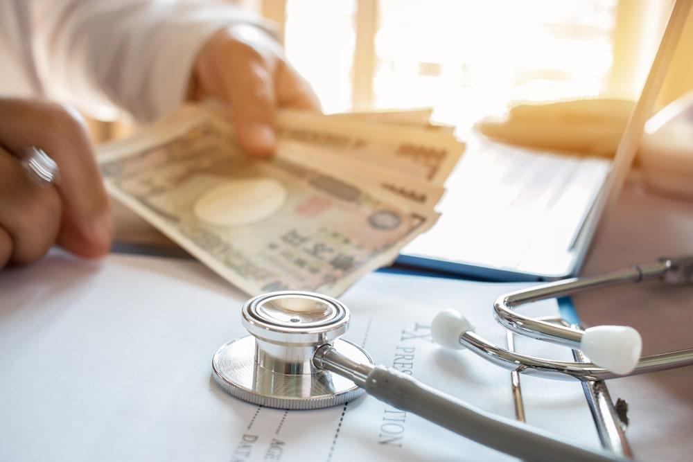 交通事故 歯科治療 治療費